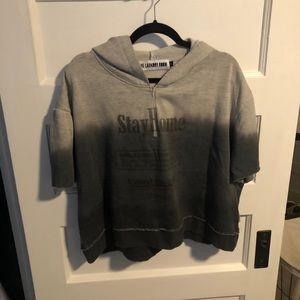 The Laundry Room sweatshirt tee